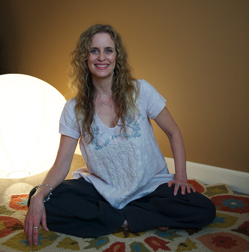 Allison McCready meditation